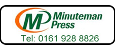 MinuteMan Press Altrincham
